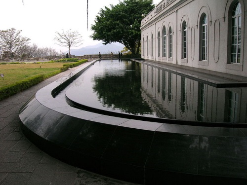 Fortaleza Monte, la más antigua de Macau