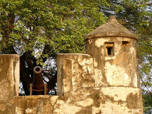 Fortaleza Monte