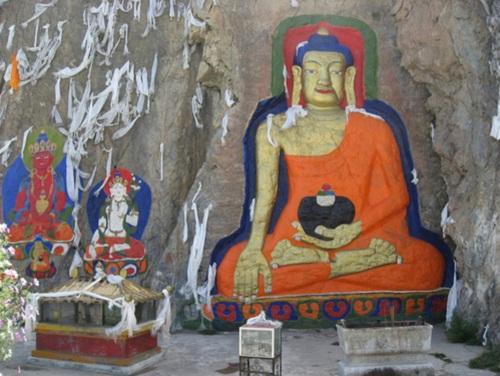 Buda Nietang