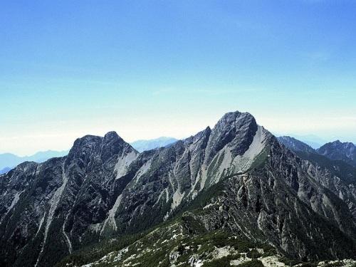 Monte Yushan