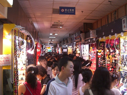 Compras Chengdu