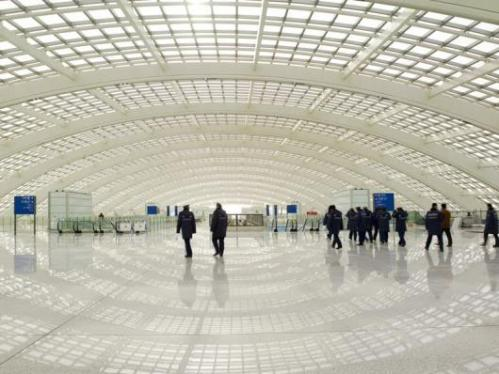 Gran Teatro Nacional de Beijing