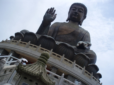 Gran Buda de Bronce