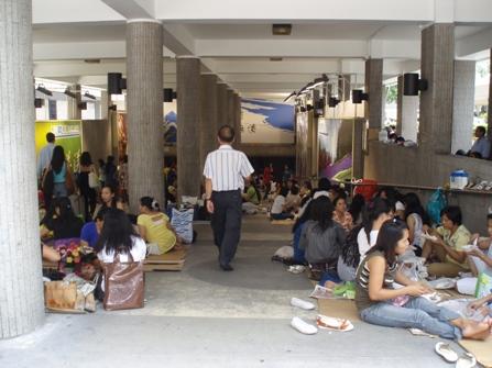 La esencia de Manila en Hong Kong