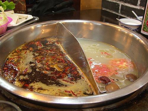 Cocina de Chengdu, picante y compleja
