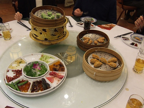 Dumpling, comida china