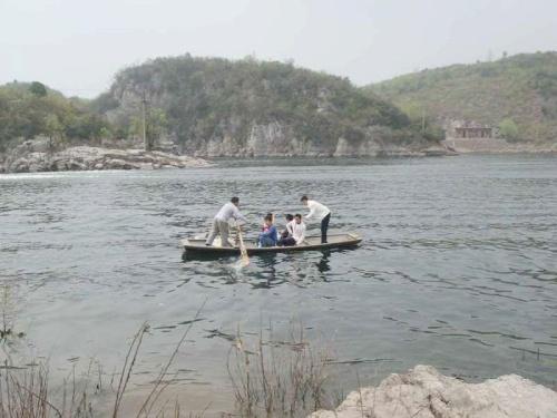 Lago Baihua
