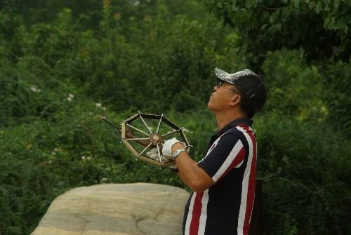 Cometas en China