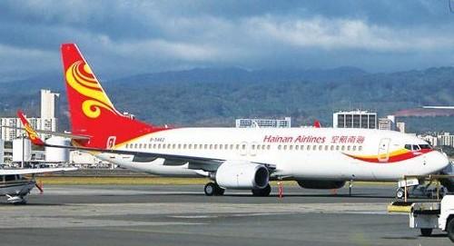 Más vuelos directos entre España y China en 2012