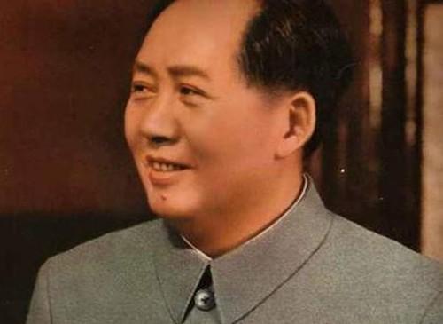 Mao Zedong, el padre del comunismo chino