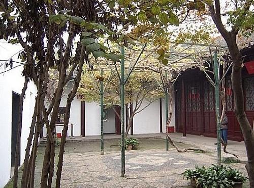 Visita al Museo Taiping en Nanjing