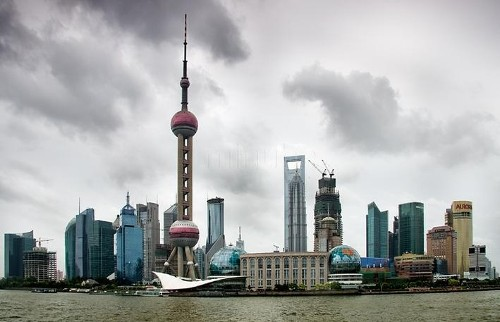 Qué ver en Shangai