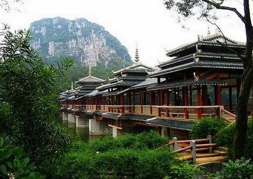 Puente de Chengyang