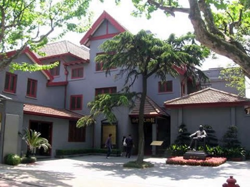 Residencia Sun Yat-sen