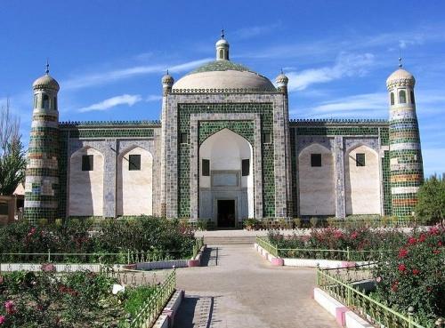 Abakh Khoja