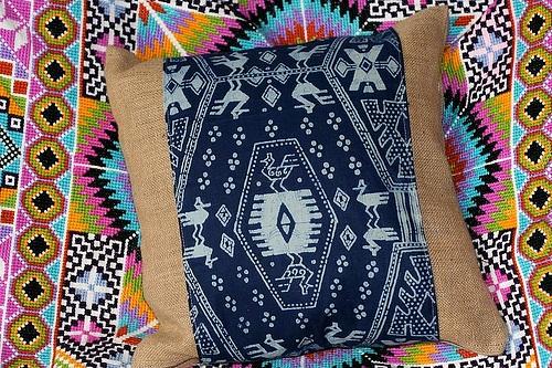 Batik clasico y de colores