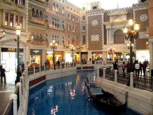 Macau Veneciana