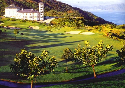 Campo de golf Century Seaview