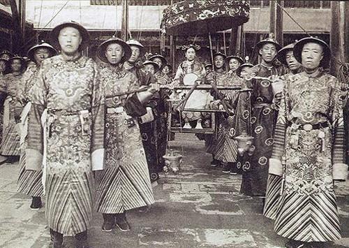 Emperatriz Ci Xi