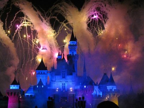 Magia en Hong Kong Disneyland