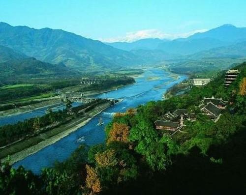 Descubrir los alrededores de Chengdu