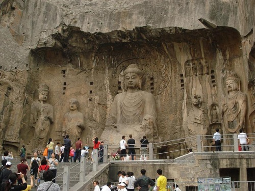 Templo Fengxian