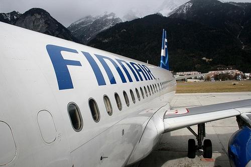 Vuelos Baratos Finnair