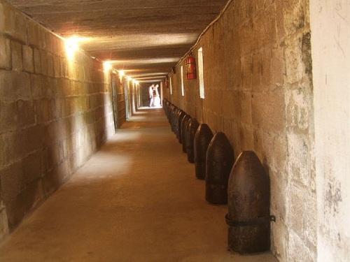 Fortaleza Hulishan