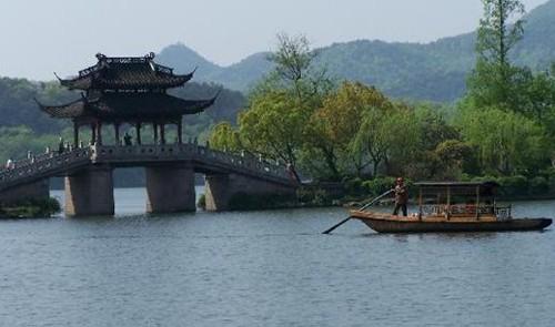 Hangzhou: el legado del Gran Canal
