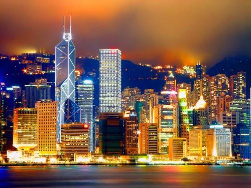 Viaje a Hong Kong, guía de turismo