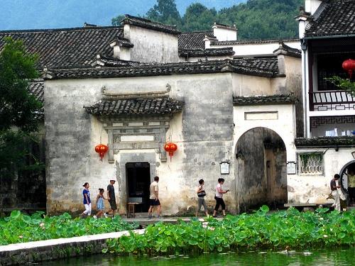 Villa Hongcun