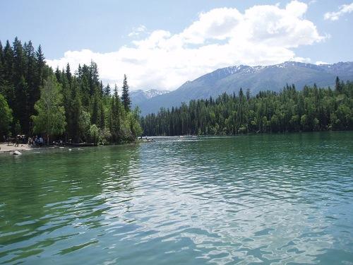 Reserva Natural Kanas