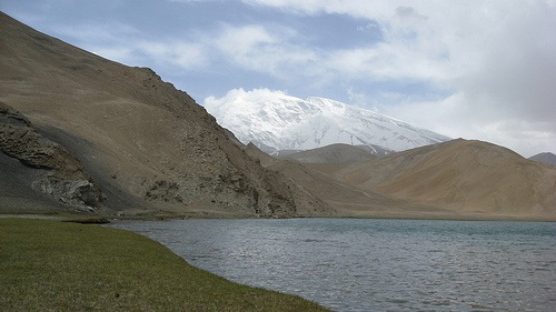 Lago Karakuli