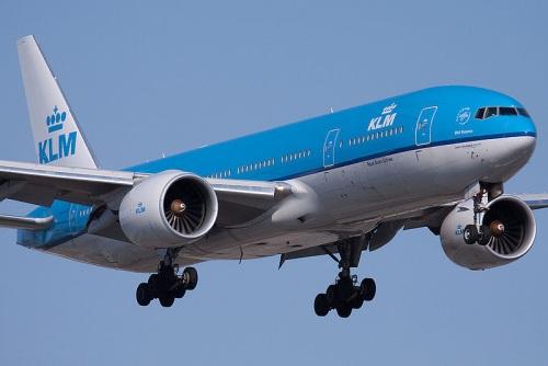 Viajar de Madrid a Hong Kong gracias a KLM