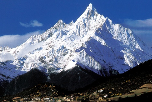 Montaña Meili