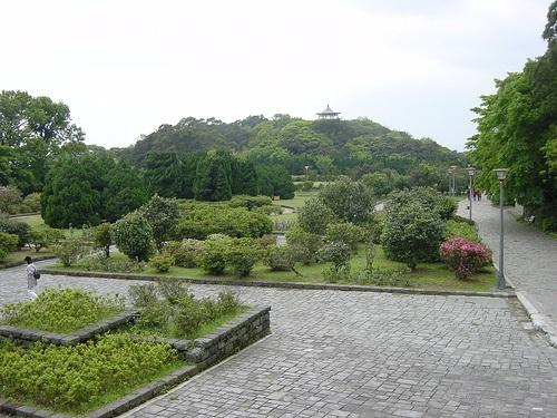 Monte Yangming