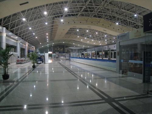 Aeropuerto Internacional Nanchang Changbei