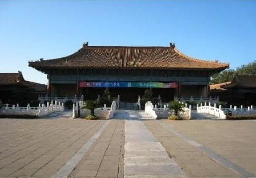 Palacio Cultural de los Trabajadores, en Beijing