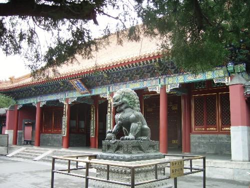 Qué ver en Beijing