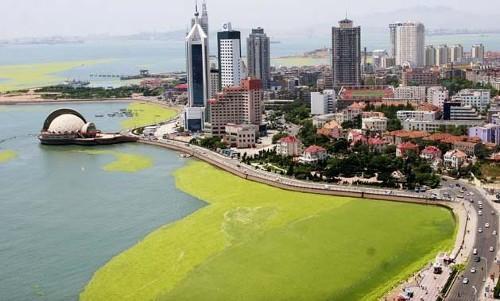 Qingdao: mucho más que la capital de la cerveza