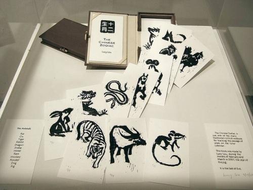 El gato, la rata y el zodiaco chino