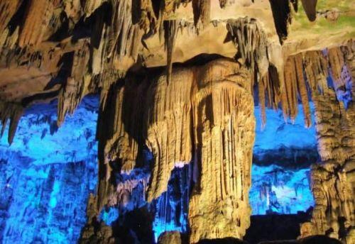La Cueva de la Flauta de Caña