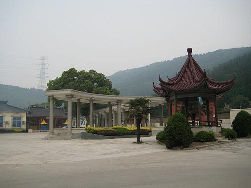 Complejo del Templo Huanshan