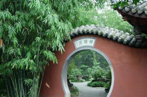 Visitar el templo de Wuhou, en Chengdu