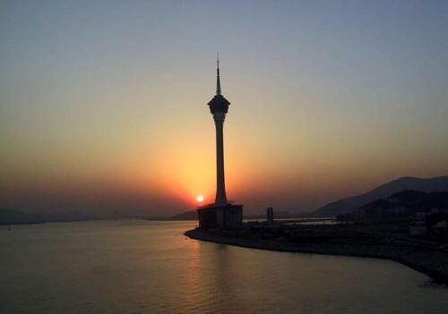 Torre Macao