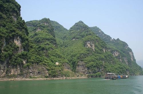 Garganta Xiling