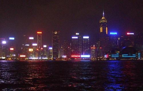 Tsim Sha Tsui East: una oda al lujo en Hong Kong