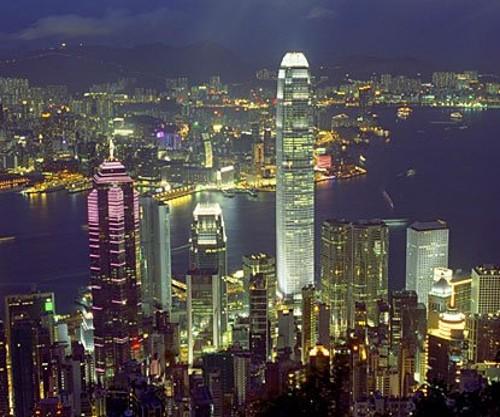 Victoria Peak: fascinante atalaya sobre Hong Kong