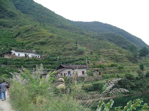 Yichang y sus paisajes naturales