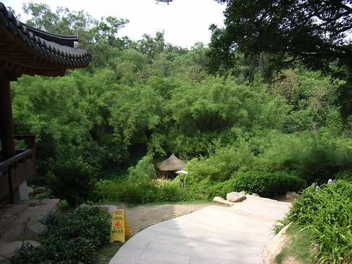 Parque Yuexiu